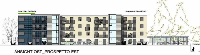melle metzen architects bozen projekte urbanistik st dtebau wettbewerb ex centro maia meran. Black Bedroom Furniture Sets. Home Design Ideas